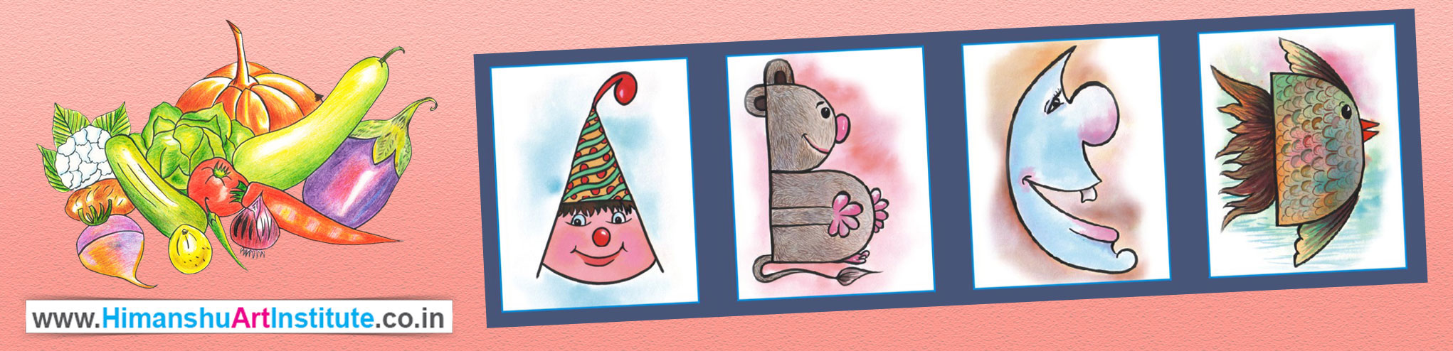Drawing Amp Painting Classes For Kids In Delhi Vaishali