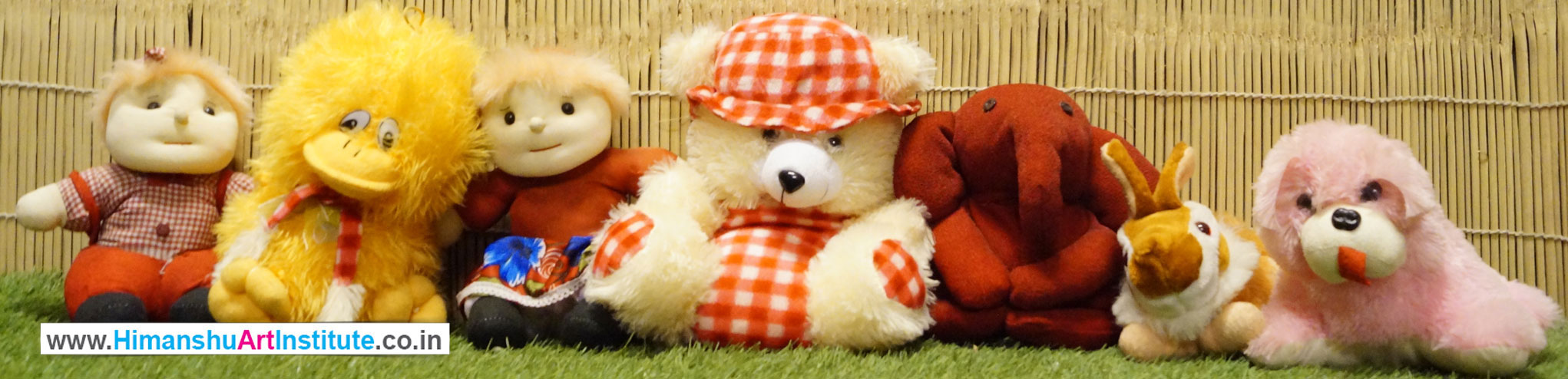 Certificate Hobby Course In Soft Toy Making Soft Toy Making Hobby