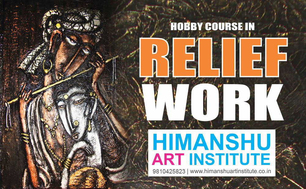 Art And Craft Courses In Chandigarh