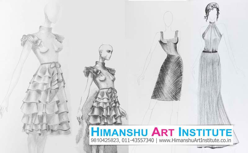 Fashion Designing Contest In India
