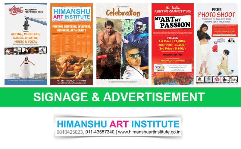 Diploma In Applied Art Best Institute Of Applied Art In Delhi India