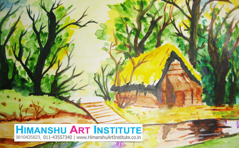 Art Craft Classes For Kids Art Crafts Courses For Kids In Delhi